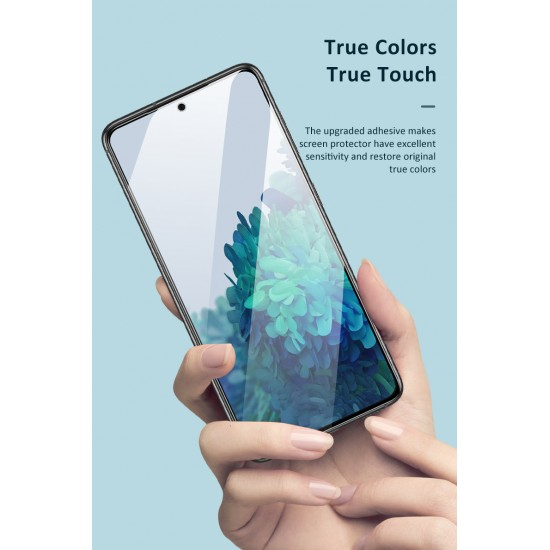3D - Screen Protection Glass