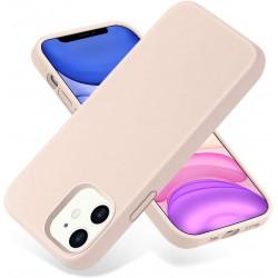 Shockproof 2.5mm TPU Case Light-Pink Color