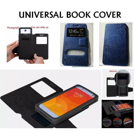 Universal Book Case for Mobile