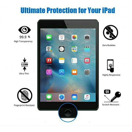 Protection Glass for Tablet