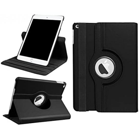 iPads Black 360 Rotation Case