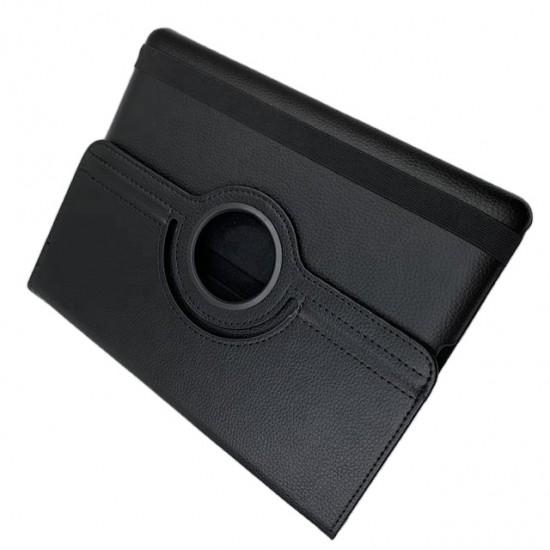 Tablets Black 360 Rotation Case