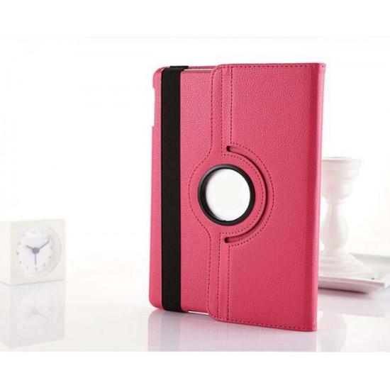 Tablets Pink 360 Rotation Case
