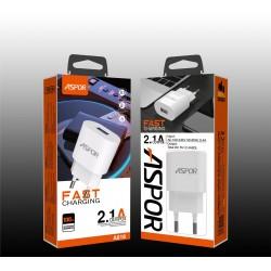 Aspor® iOS 2-IN-1 KIT