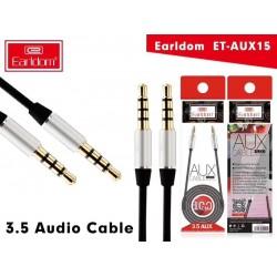 Earldom® Aux Cable ET-AUX15