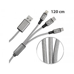 3-IN-1 Data Cable