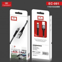 Earldom® iOS High Quality Data Cable