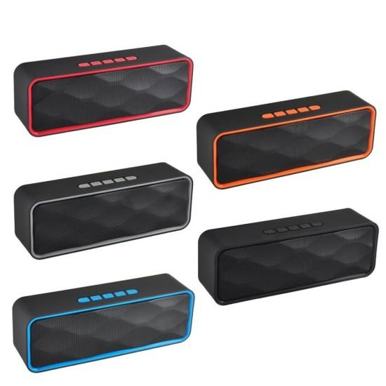 Bluetooth Music Box 211