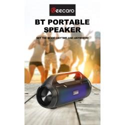Bluetooth Music Box Beecaro BM02