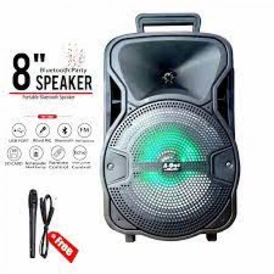Bluetooth ALP803 Speaker