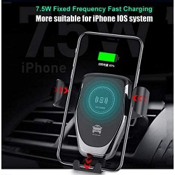 Wireless Car Charger HZ HWC1 for Car