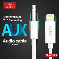 Earldom® Aux-iOS Cable ET-AUX29