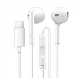 Type-C Earphone for Huawei