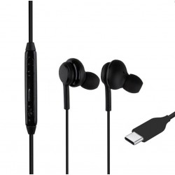Type-C Earphone for All Mobiles