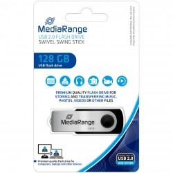 Mediarange Flexi-Drive 128GB Memory Stick