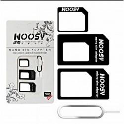 NOOSY Sim Card Jackets
